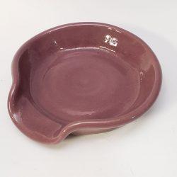 purple spoon rest