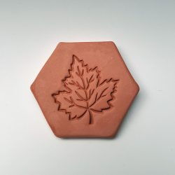 Maple leaf brown sugar keeper